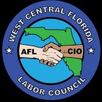 WCAFLCIO Logo